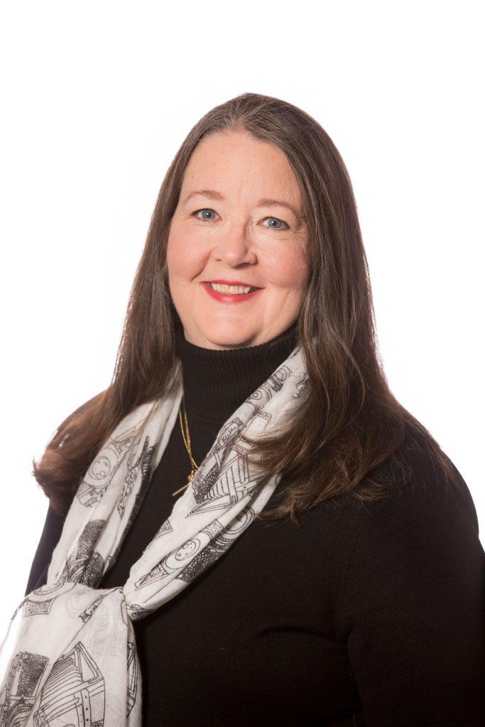 Marie McIlrath