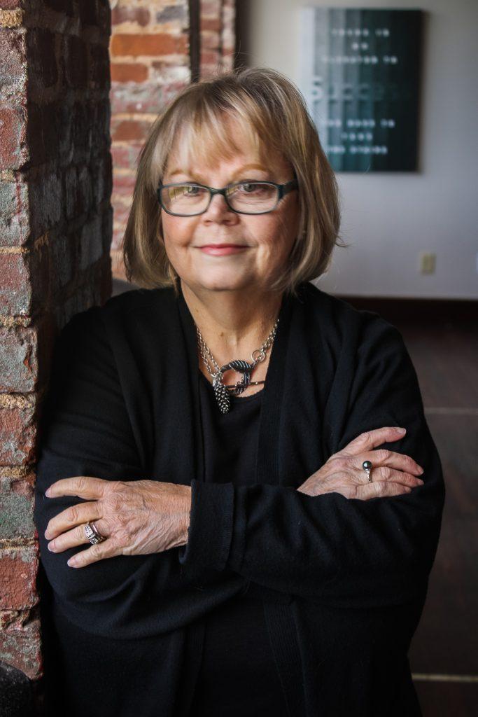 Kathy Barrington
