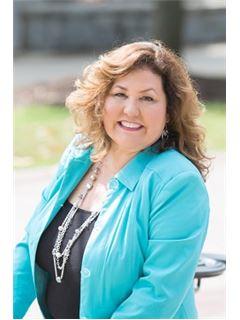 Gina Bradley
