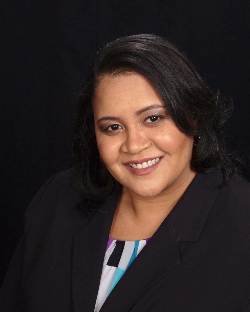 Rashida Price
