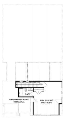 Bonus Room Guess Suite
